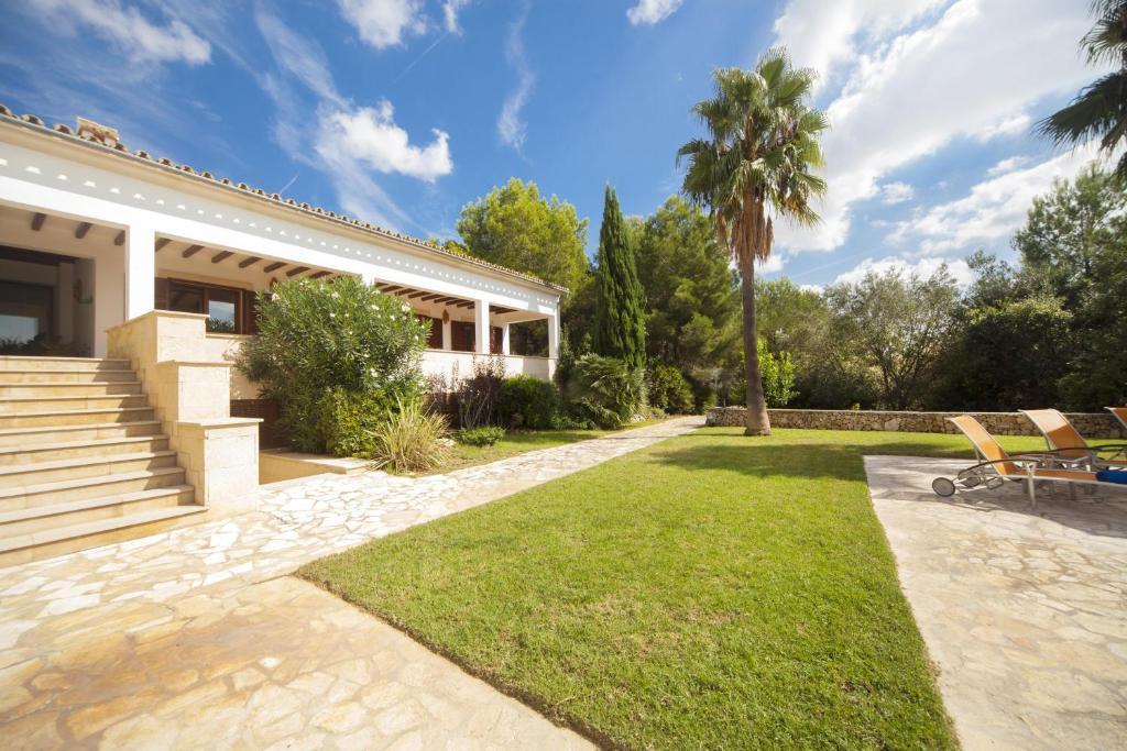 Bonita foto de Villa Puntiró