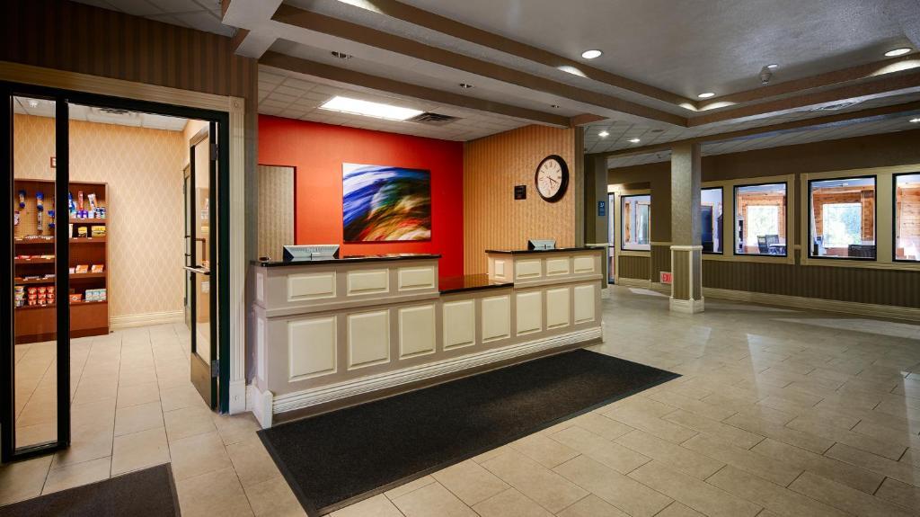 Hotel Kalamazoo Suites (USA Kalamazoo) - Booking.com