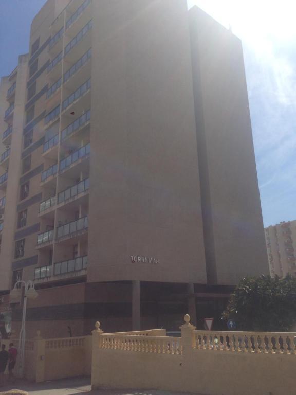 Apartamento Benalmadena fotografía