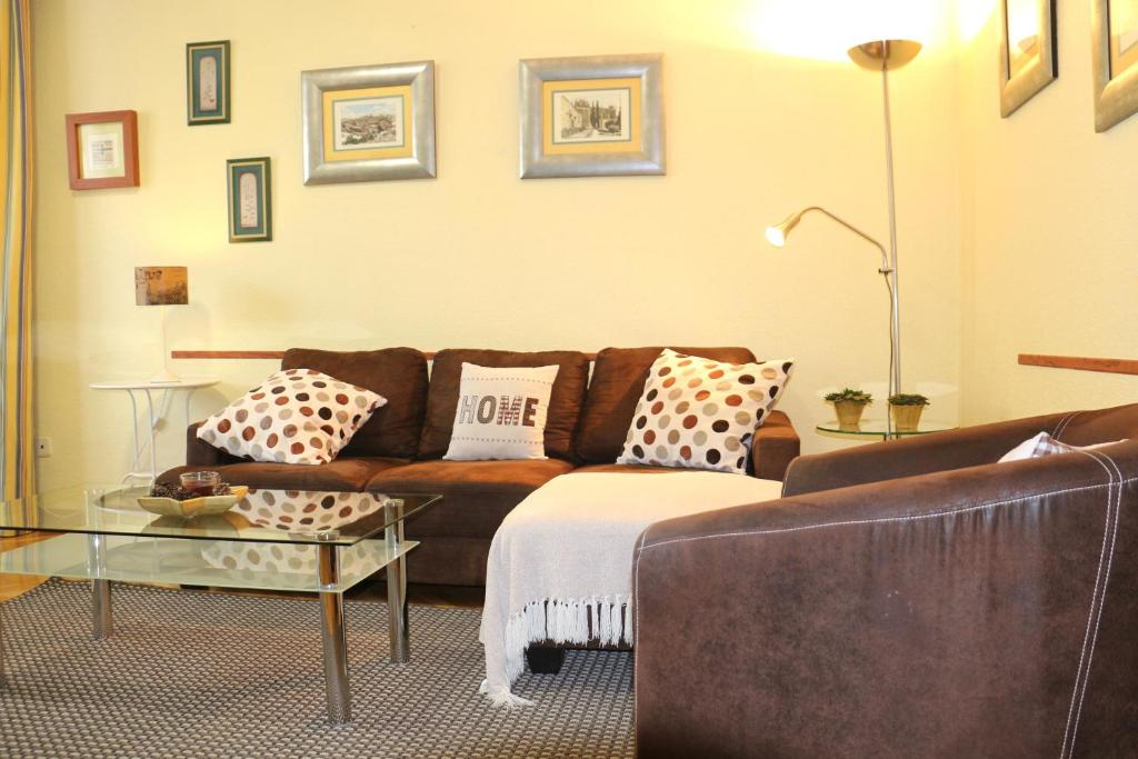 Apartments In Fuensalida Castilla-la Mancha