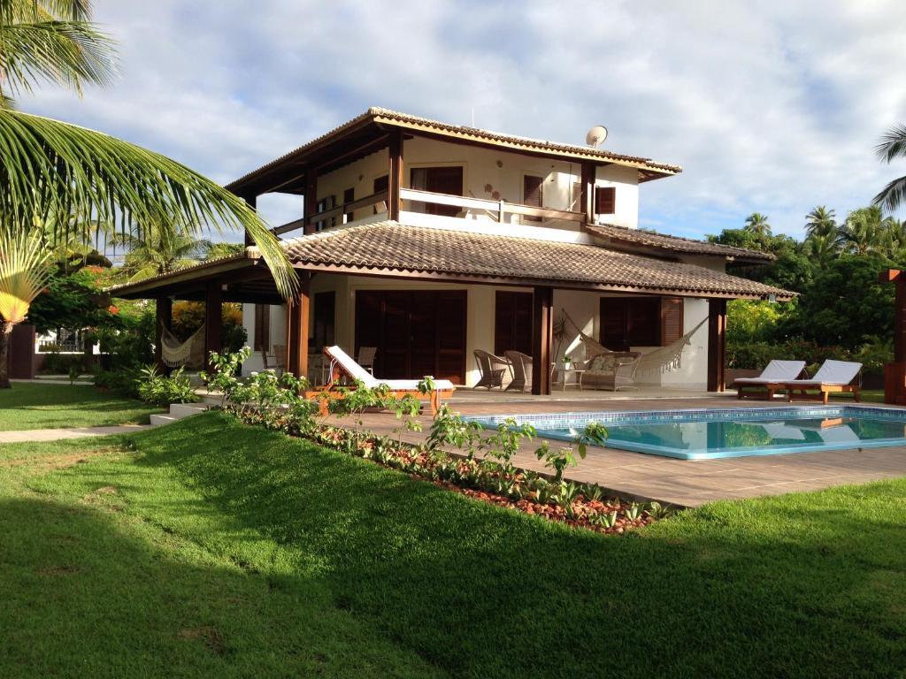 Casa De F Rias Casa Da Ilha De Itaparica Club Med Brasil Vera