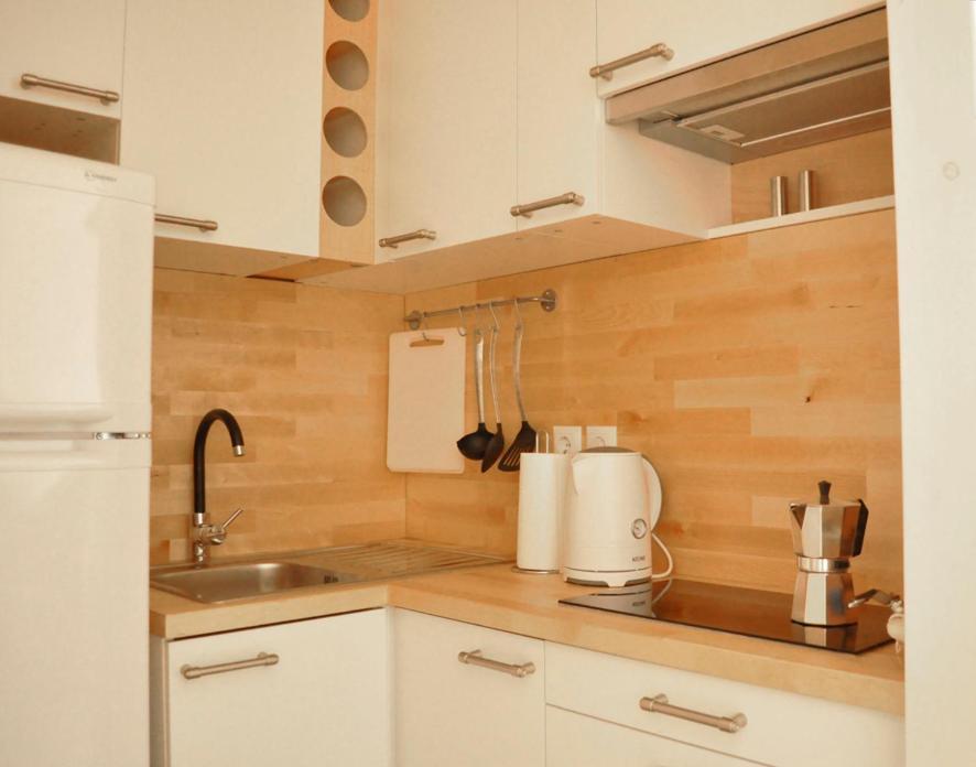 Albefreta One-bedroom apartment