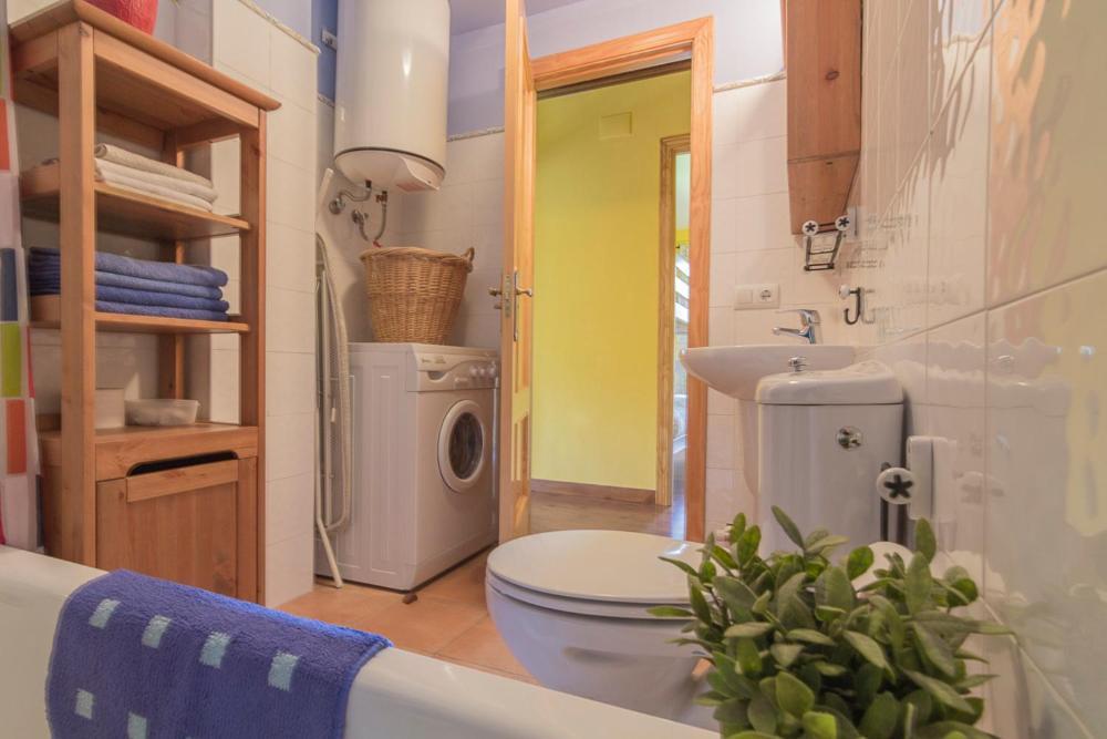 Apartamento Rustico En El Valle De Benasque fotografía