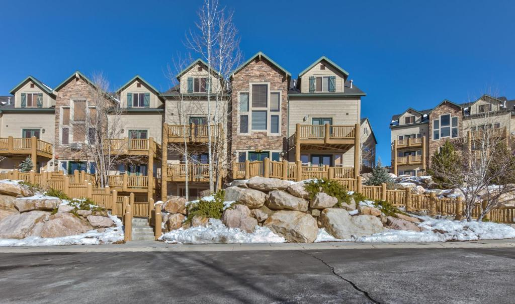 Apartments In Wolf Star Utah