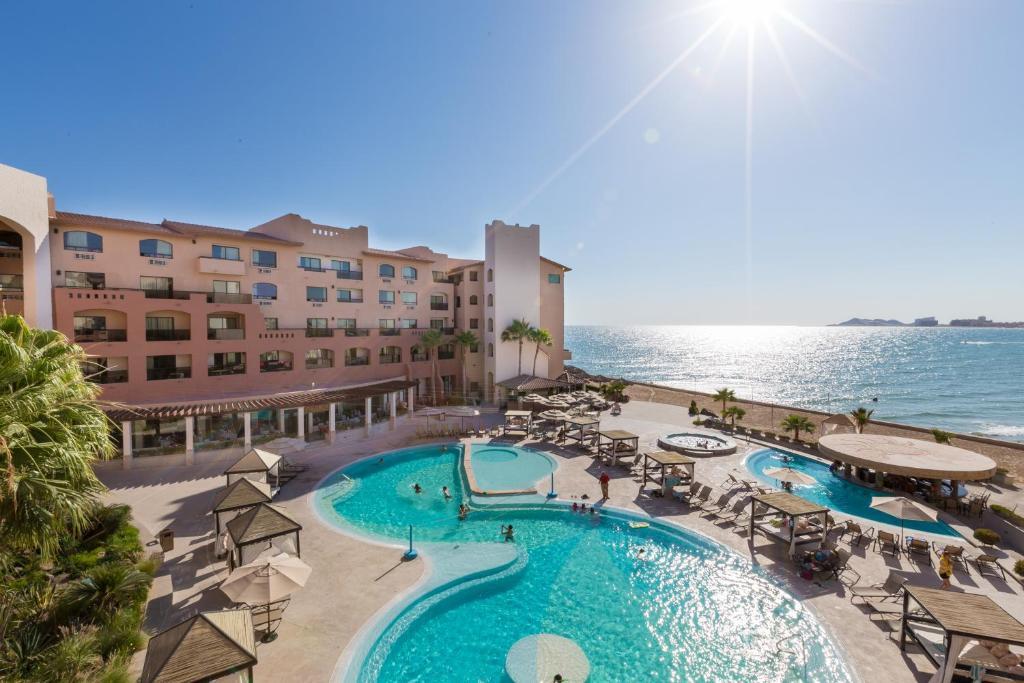 Hotel Penasco Del Sol Puerto Penasco Mexico Booking Com