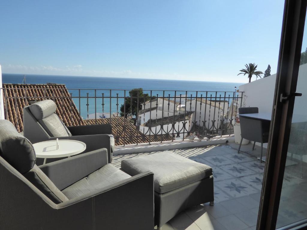 Bonita foto de Altea Town House Deluxe Sea View