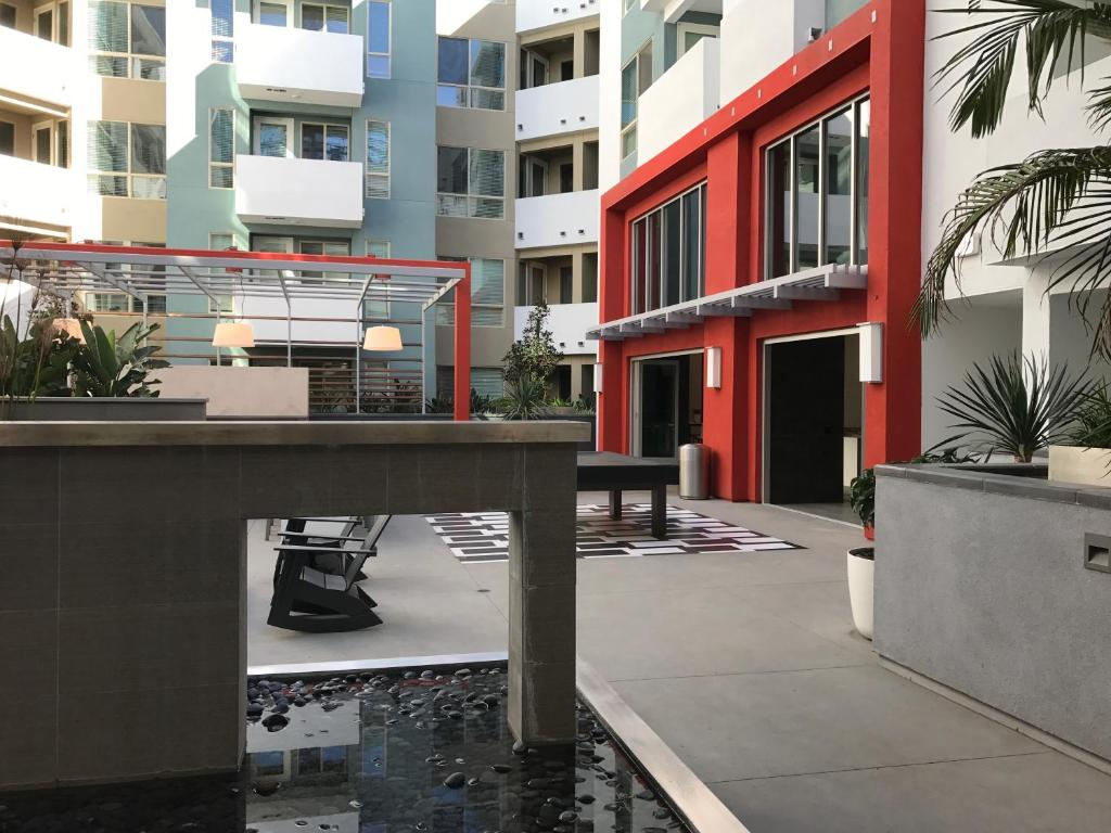 Appartement loft living in downtown los angeles vs los angeles - Los angeles appartement ...