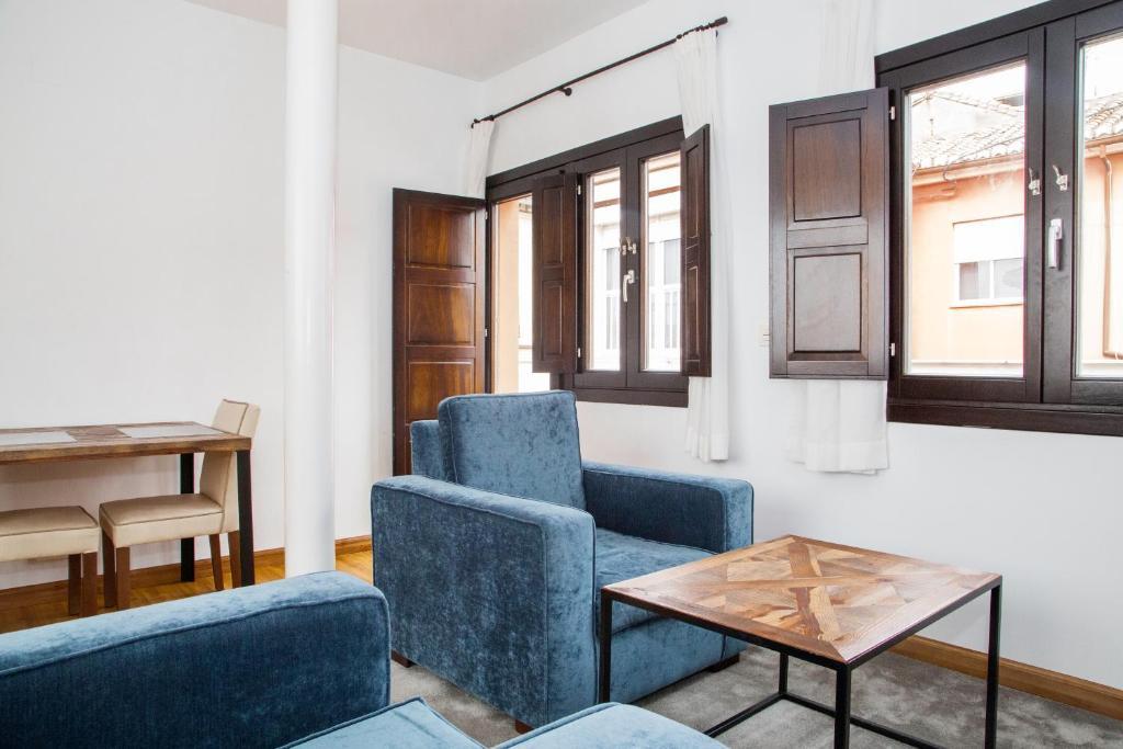 Bonita foto de Domopolitan Centro Granada