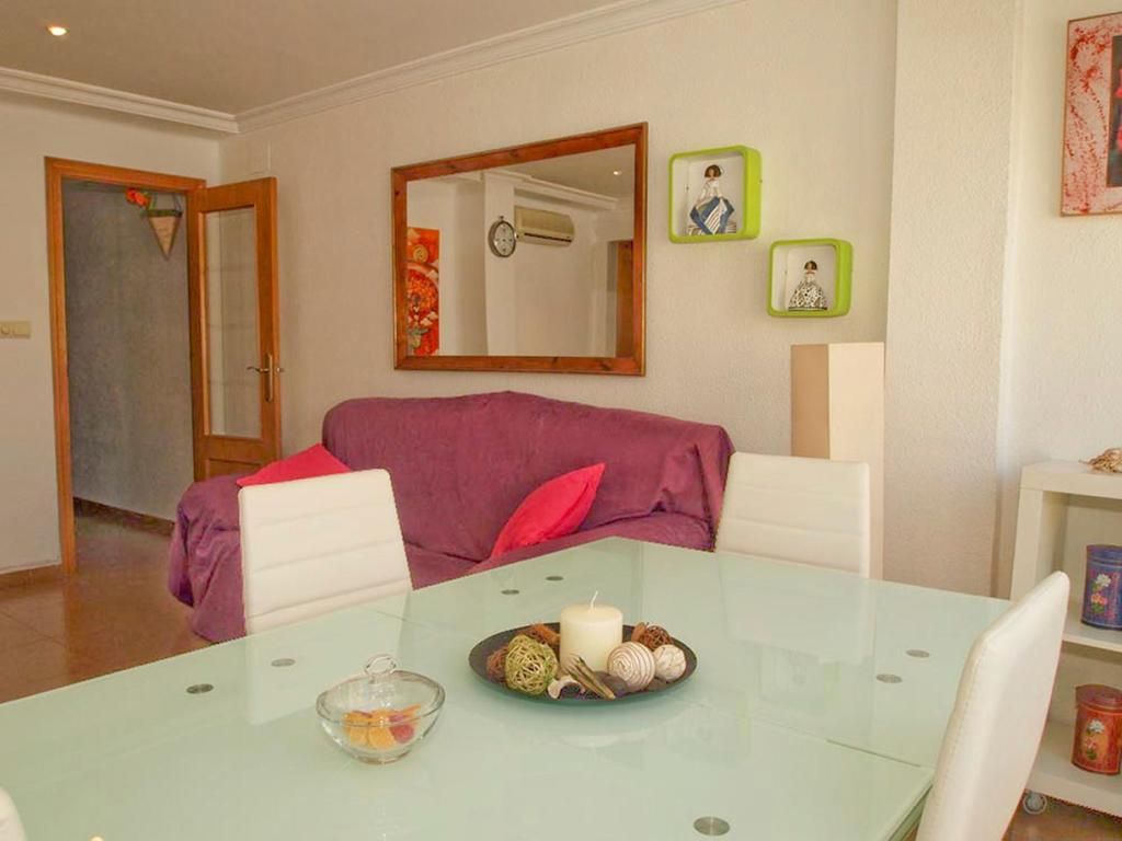 Ruzafa Apartment (Spanje Valencia) - Booking.com
