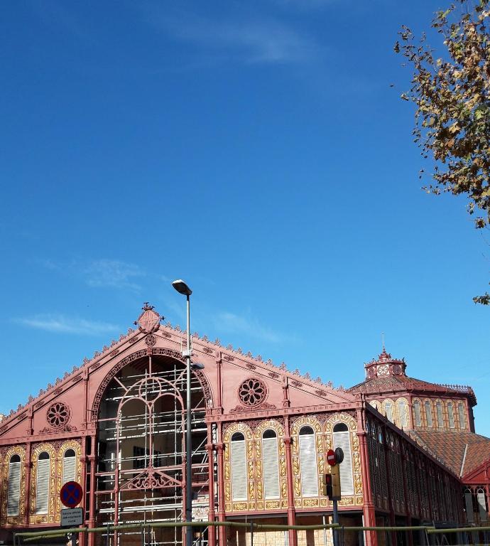 ApartEasy - Family Sant Antoni apt. imagen