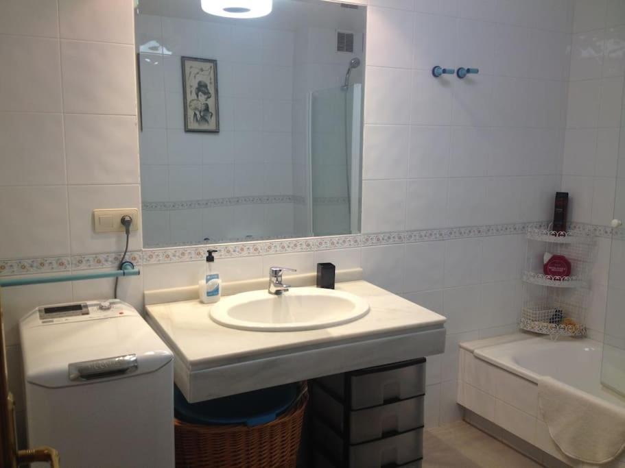 Foto del Santa Baia: Apartment on Vigo Beach