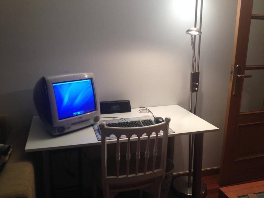 Bonita foto de Santa Baia: Apartment on Vigo Beach