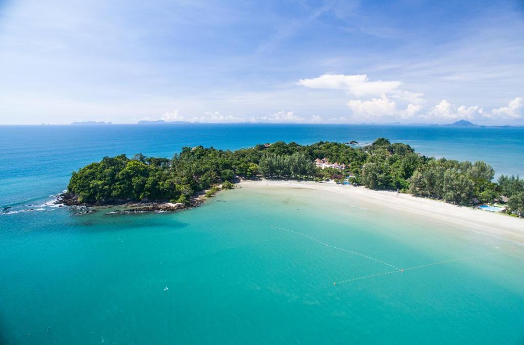 Kaw Kwang Beach Resort Koh Lanta Thailand