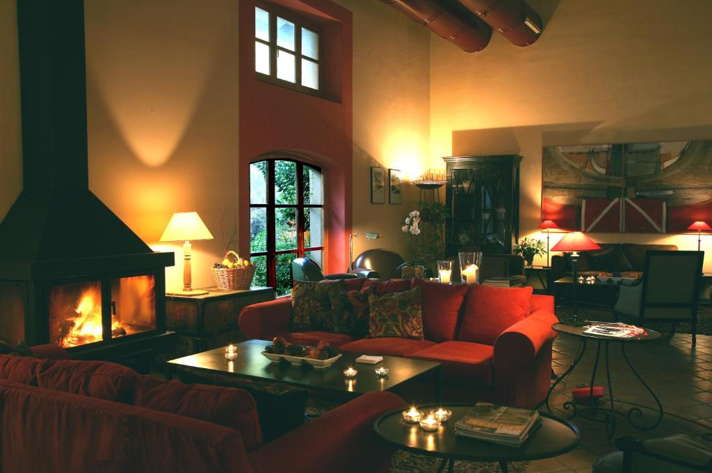boutique hotels in bocairent  3
