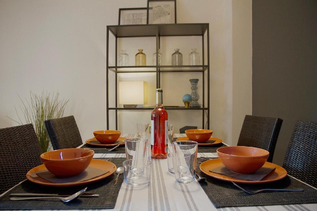 gran imagen de RC Apartaments Girona Llebre