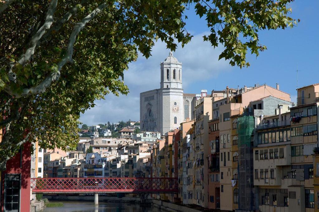 RC Apartaments Girona Llebre imagen