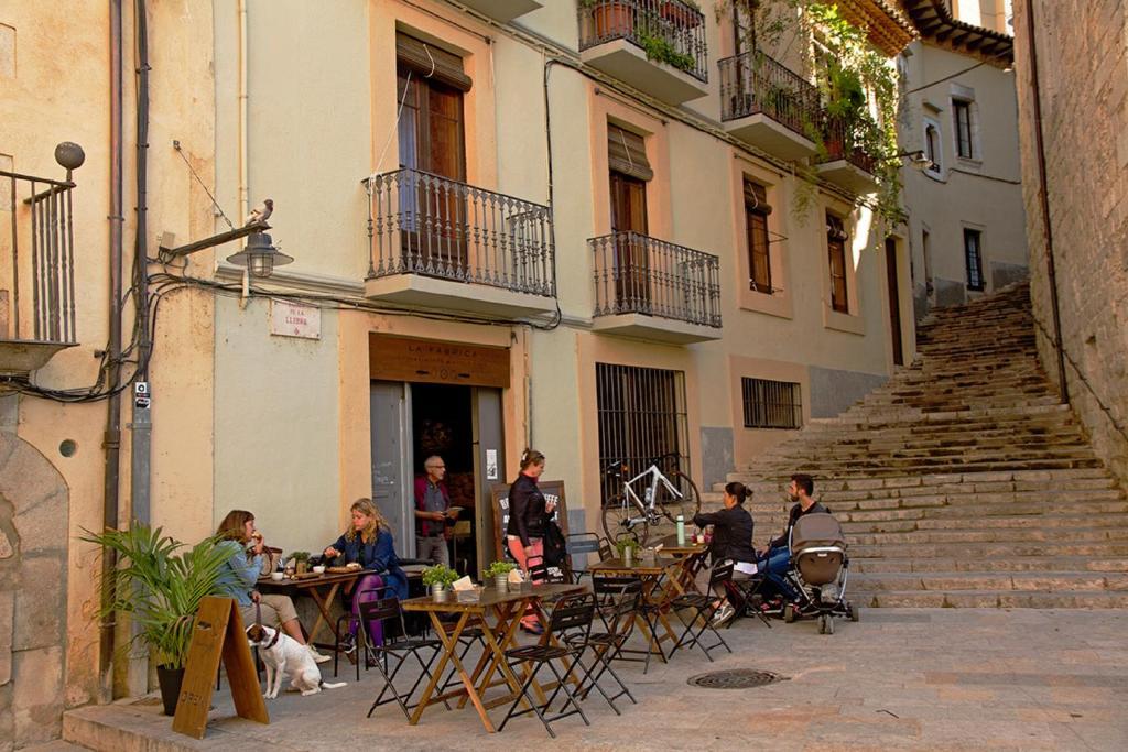 RC Apartaments Girona Llebre foto