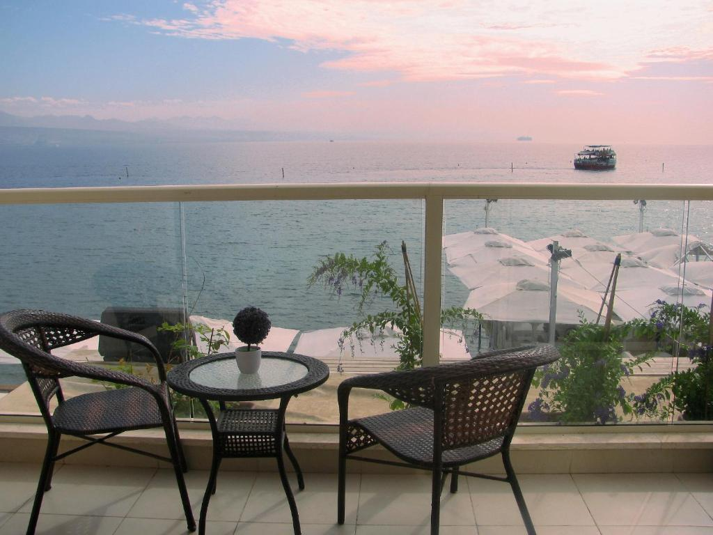 Guesthouse Barbeach - The Coral Beach Pearl, Eilat, Israel - Booking.com