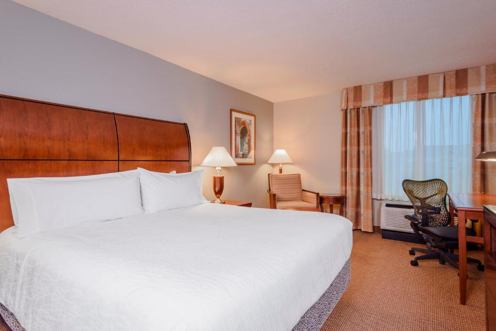 gallery image of this property - Hilton Garden Inn Independence Mo
