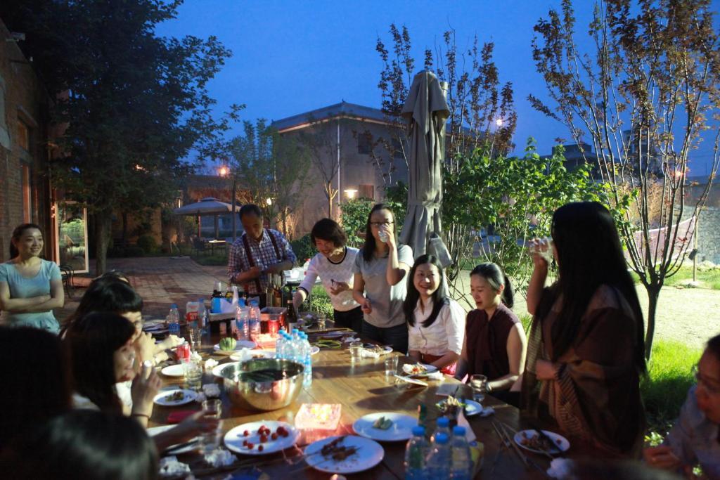 Xiangpinxiangjing Hotel (Beijing Hefangkou536 Branch)