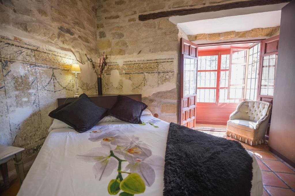 boutique hotels ubeda  7