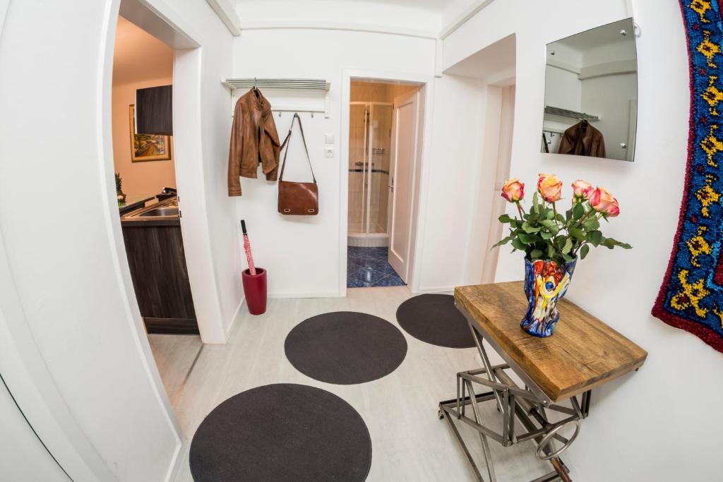 Enkelt leilighet Graz kommisjon