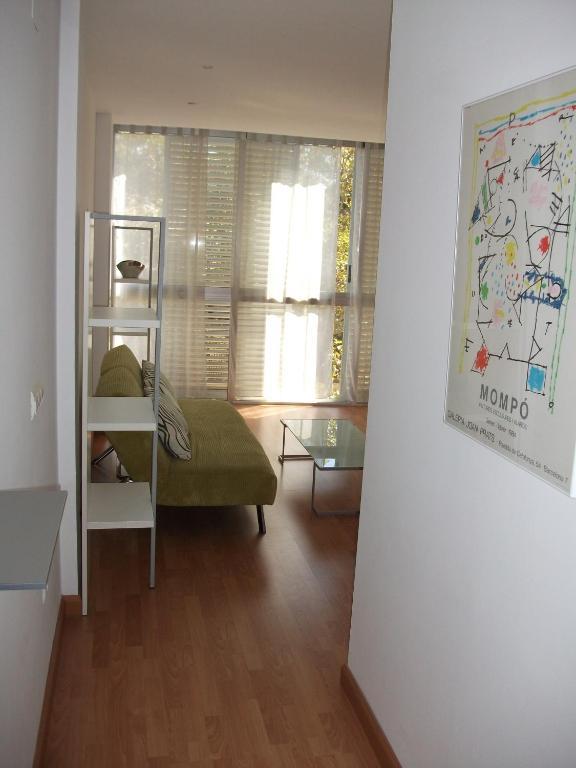 gran imagen de Apartamentos La Pergola Castellón