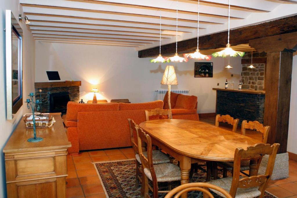 hotels with  charm in cantabria  27