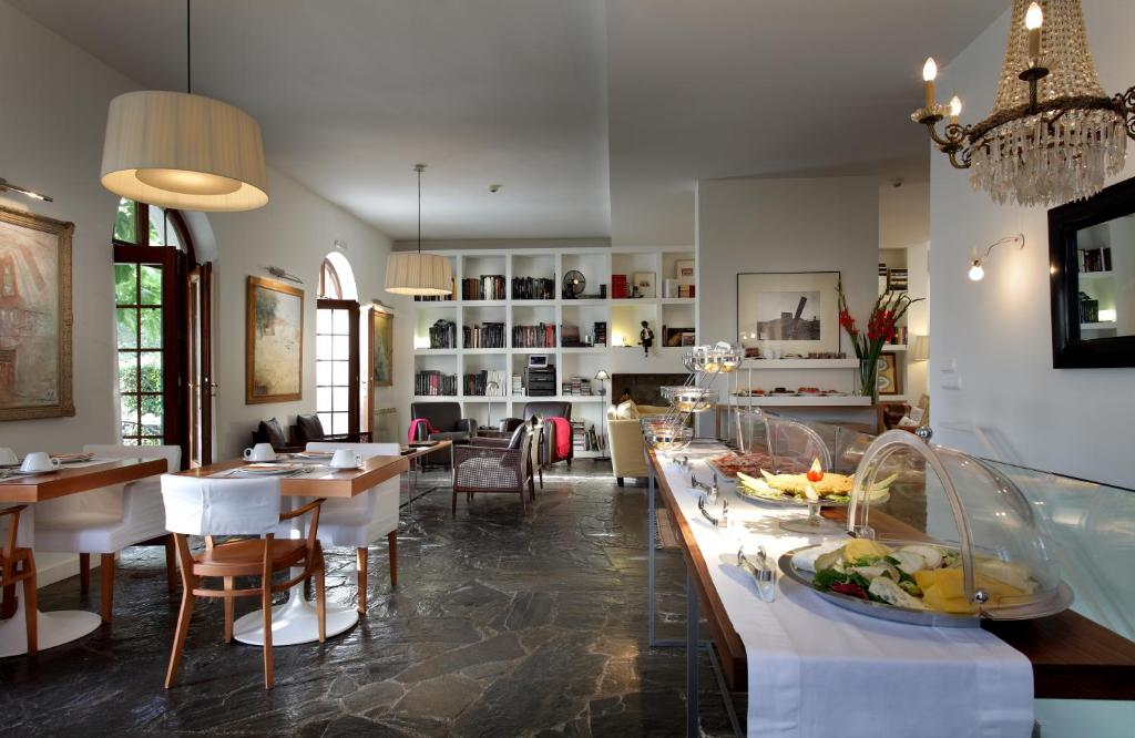 boutique hotels in monachil  10
