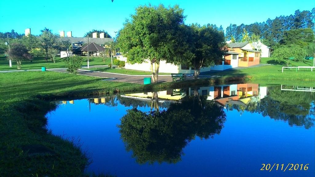 Hotel Fazenda Vale das Águas