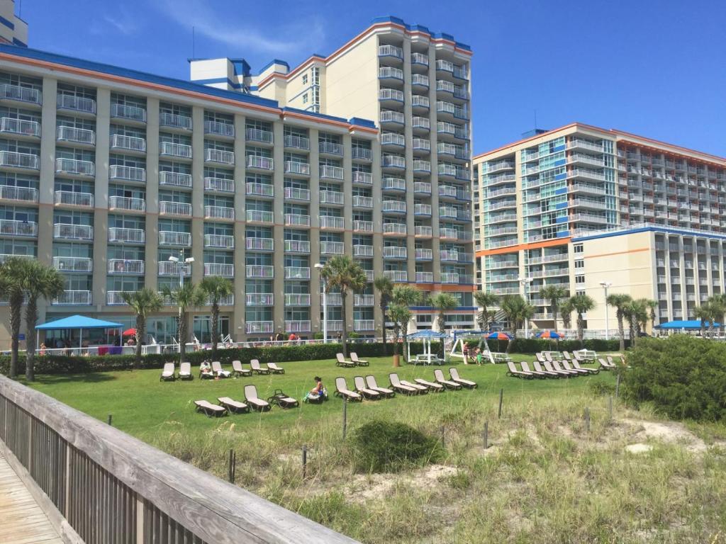 Condo Hotel Angle Oceanfront 520 Myrtle Beach Sc