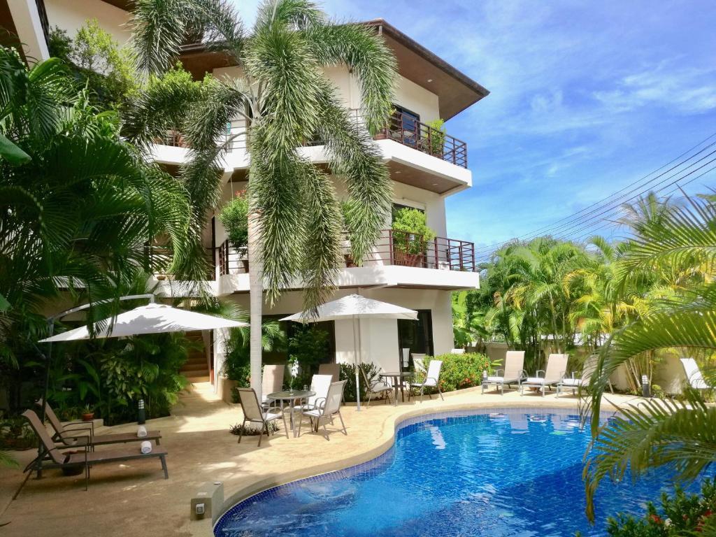 Apartments In Chaweng Noi Beach Koh Samui