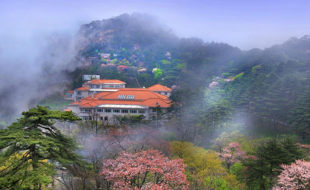 Huangshan Shilin Hotel Reserve Now Gallery Image Of This Property