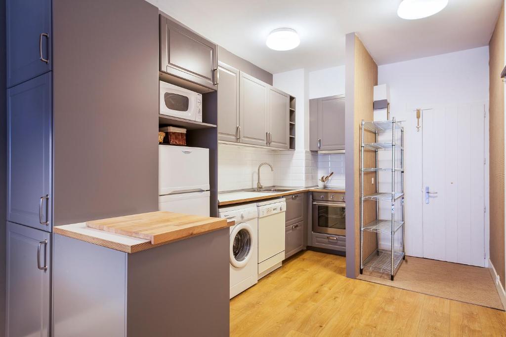 Apartamentos Baqueira 1500 Campalias imagen