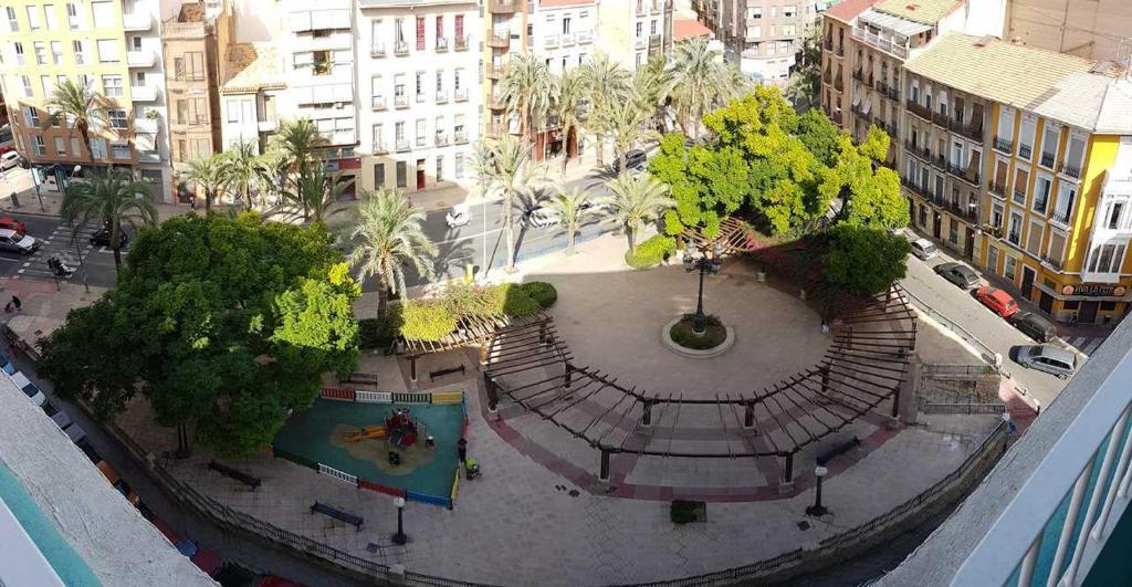 Foto del Apartamento Hermanos Pascual (centro)