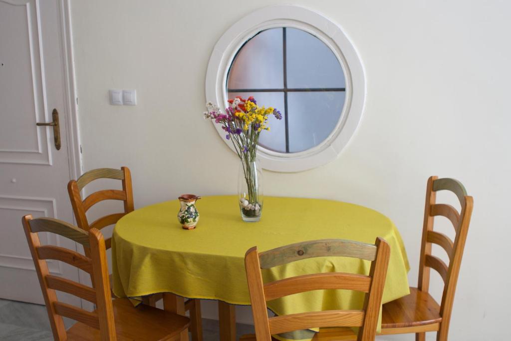 Foto del Apartamento En El Centro Del Albayzin