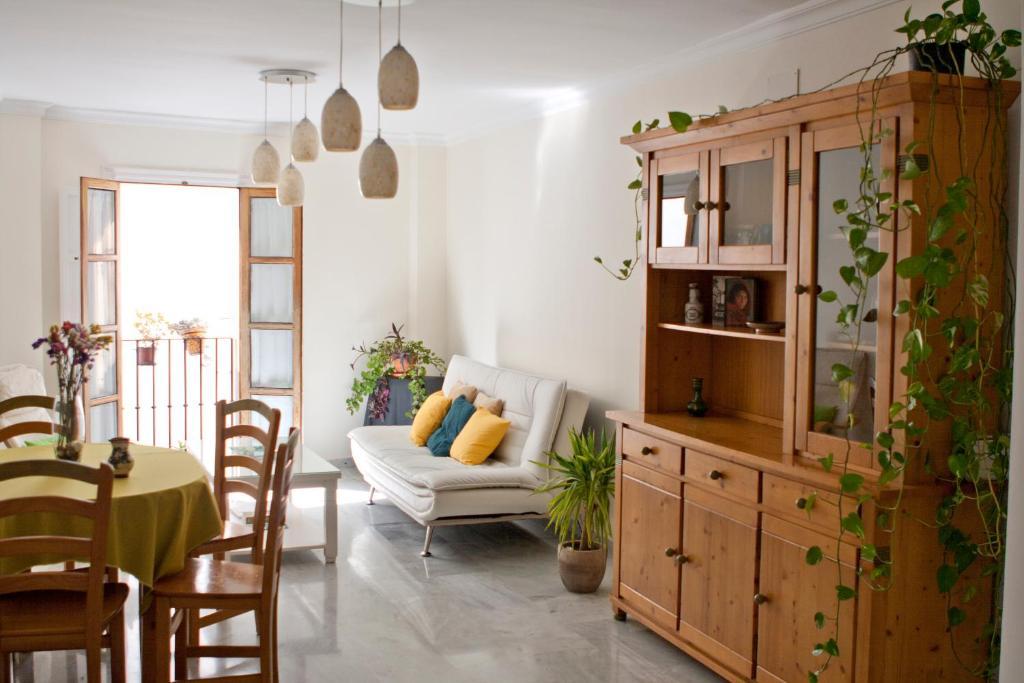Apartamento En El Centro Del Albayzin