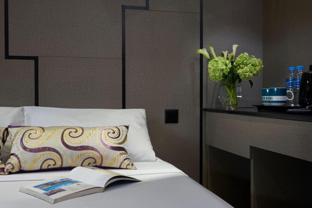 Hotel 81 Gold, Singapur – Precios actualizados 2018
