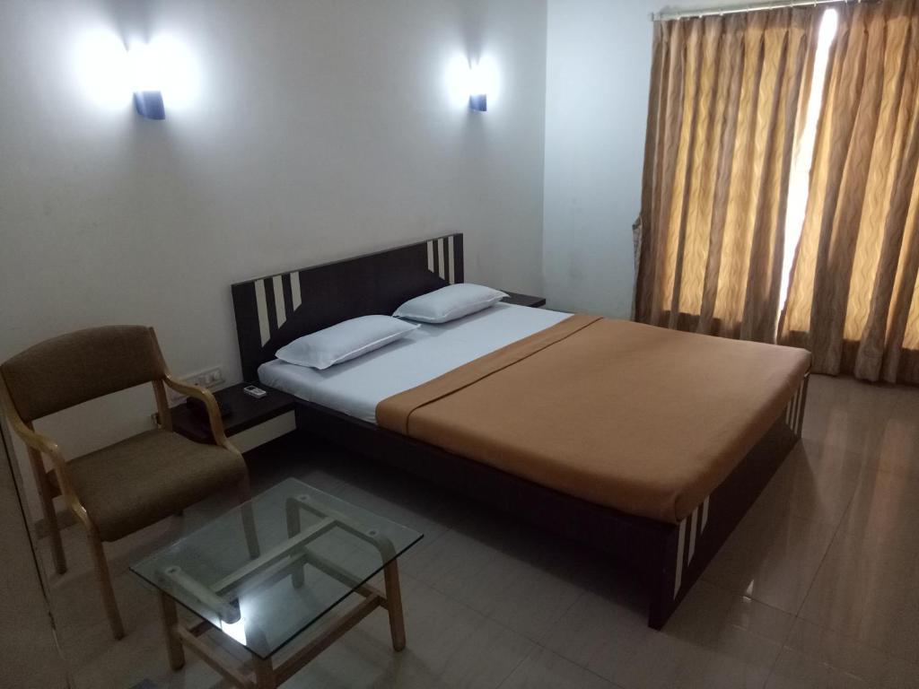 Hotel Furaat Inn Silvassa Inn Hotel India Bookingcom