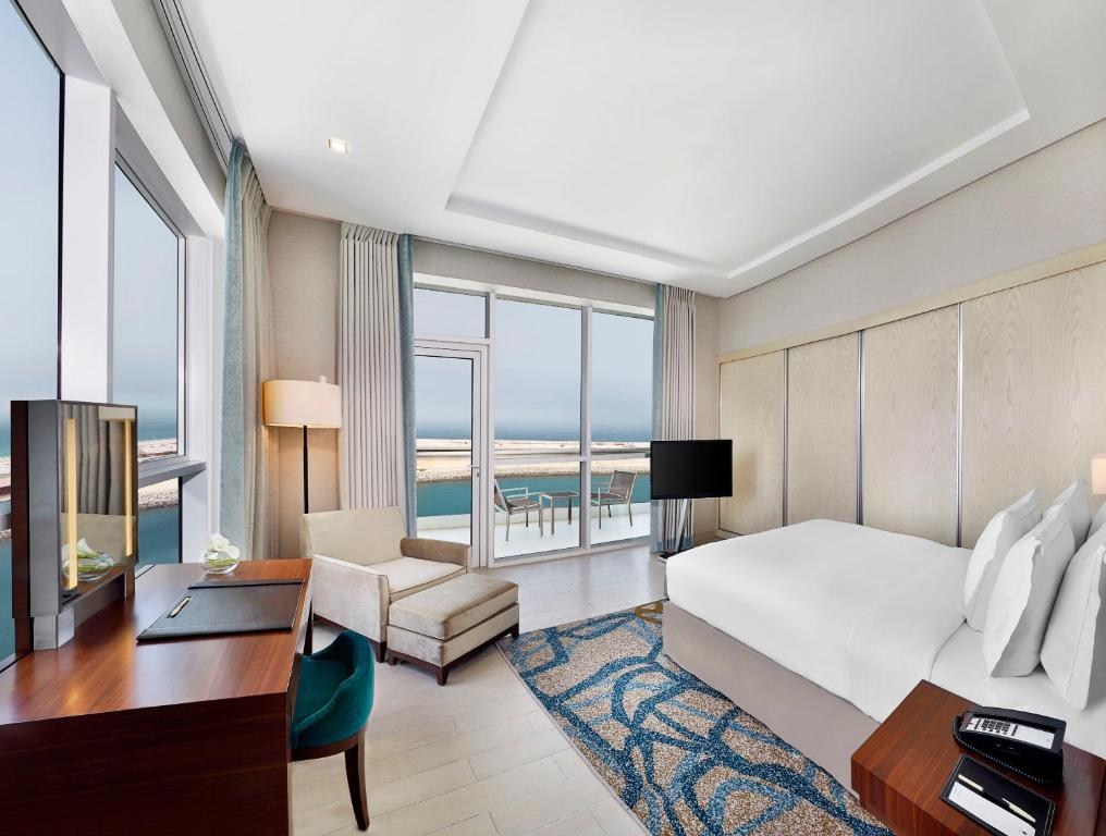 Doubletree By Hilton Dubai Jumeirah Beach Reserve Now Gallery Image Of This Property