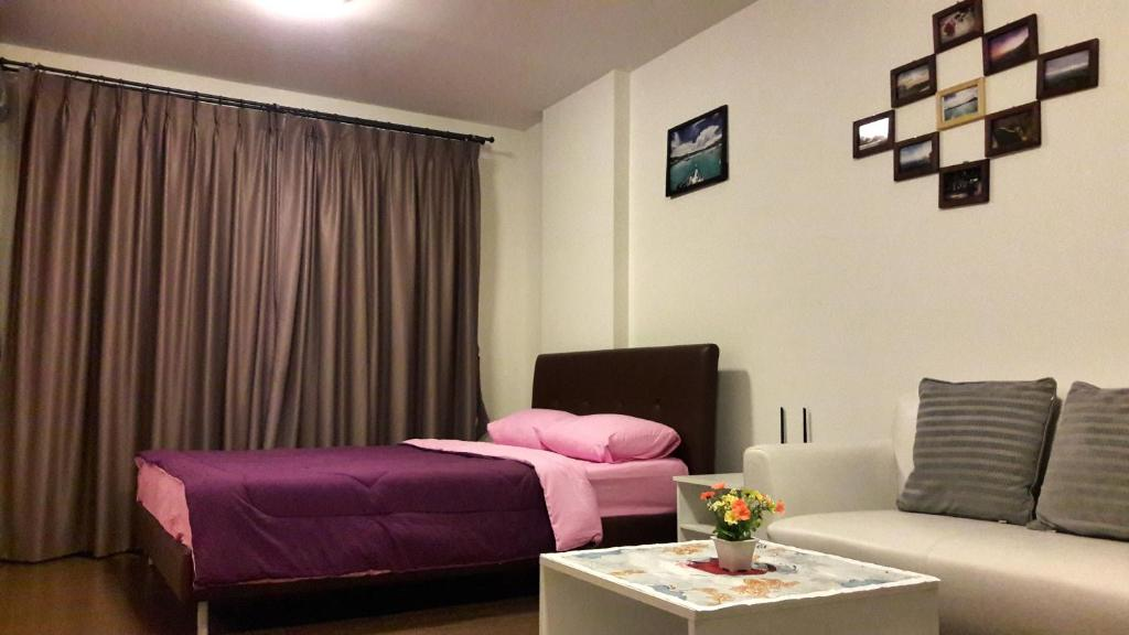 Apartments In Puk Tian Phetchaburi Province