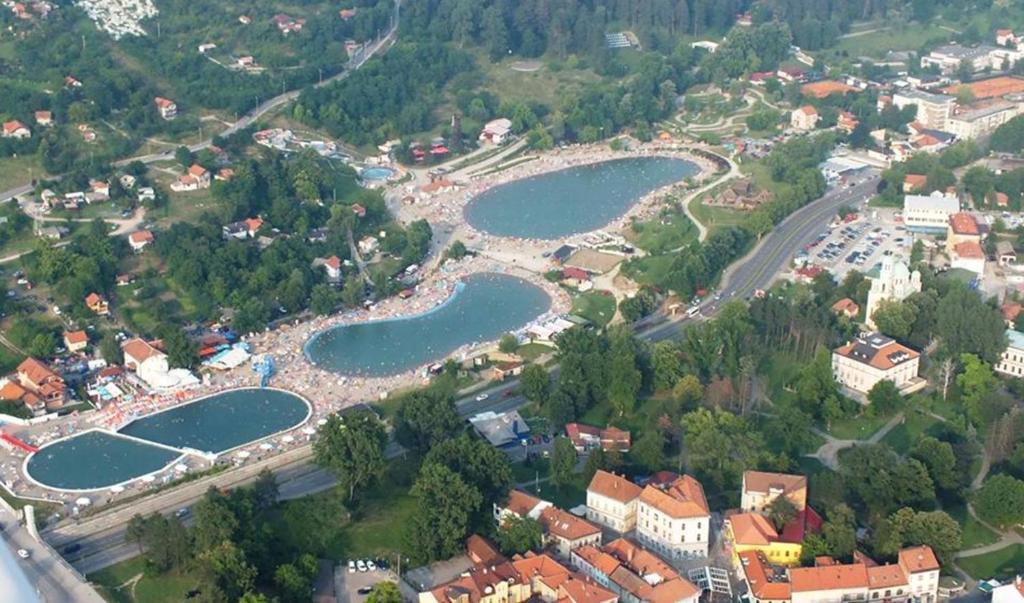 Apartment Hasic Tuzla Bosnia Herzegovina Booking Com