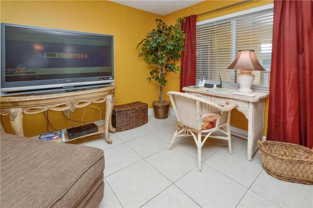 Waves Two Bedroom Condo 19 St Pete Beach Fl