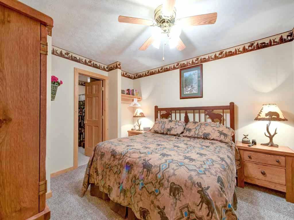 Loma Asunto Idle Days Two Bedroom Home Yhdysvallat Gatlinburg