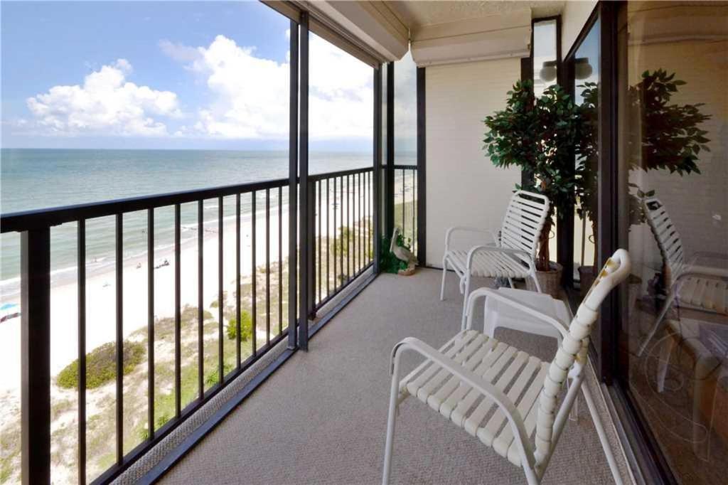 Ocean sands three bedroom condo 908 st pete beach - 3 bedroom apartments st petersburg fl ...