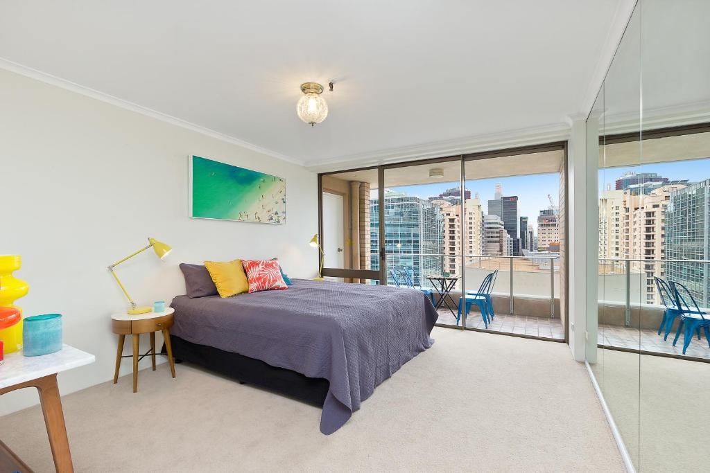 Sydney CBD 3 Bed Apartment Australia Sydney