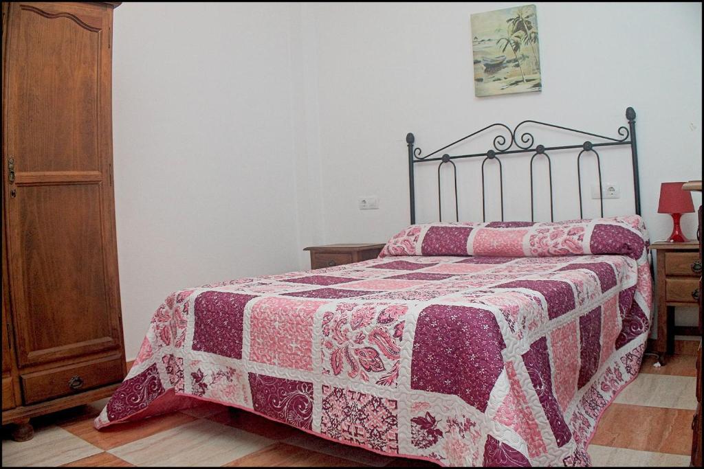 Apartamento Conil San Jose