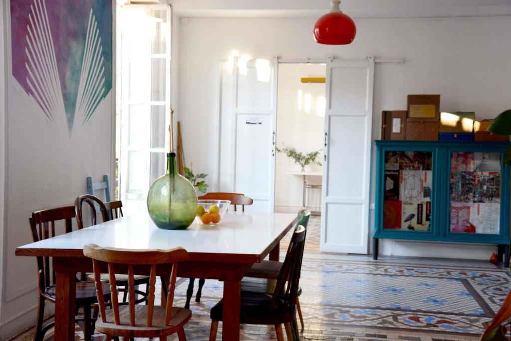 B B Chambres D Hotes Conde Del Real Espagne Valence Booking Com