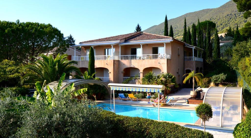 Apartments In Rémuzat Rhône-alps