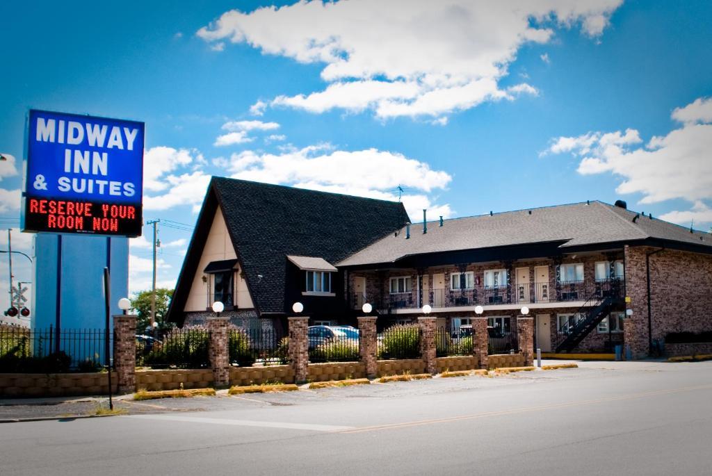 Midway Inn Suites
